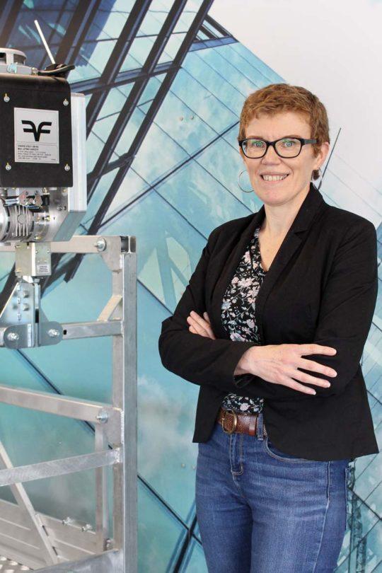 Céline LE BOURDIEC - Assistante commerciale France/Export